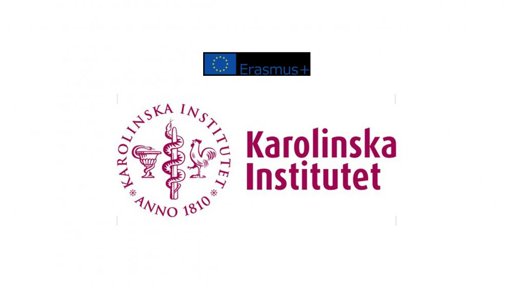 Конкурс за пријаву за програм мобилности Incoming student / Incoming teaching staff / Incoming non-teaching staff на Karolinska Institutet, (Sweden)