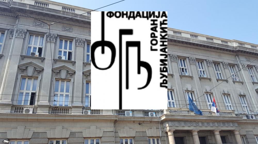 Фондација «Горан Љубијанкић» објављује јавни конкурс за доделу награде за најбоље докторске дисертације и мастер радове